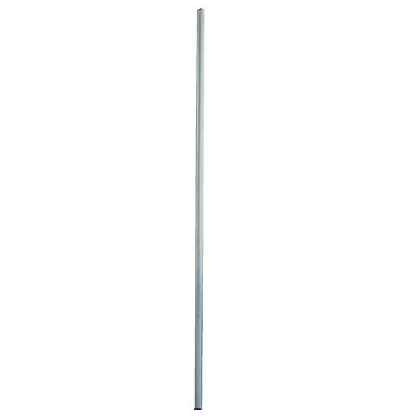 antennenmast 2m alu 50mm sat mast halter sch ssel spiegel mit schutzkappe ebay. Black Bedroom Furniture Sets. Home Design Ideas