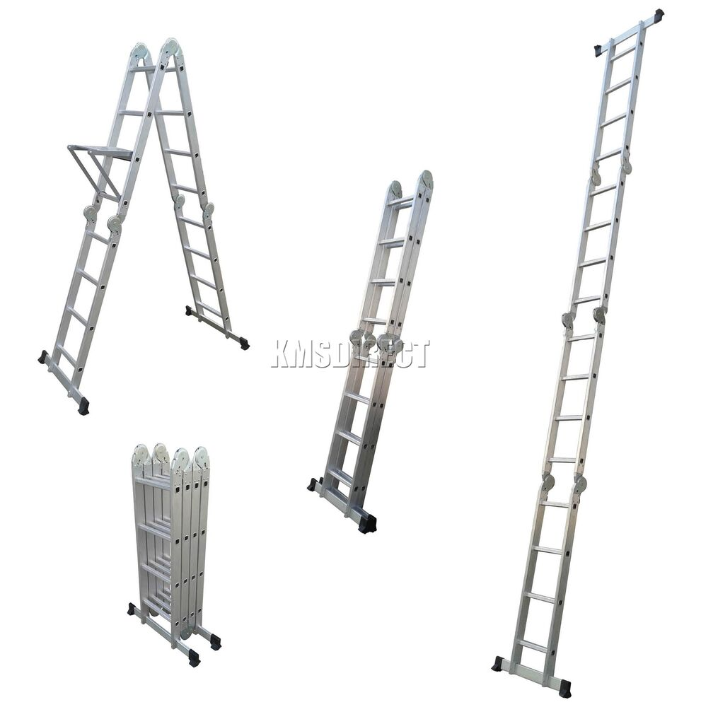 how to move extension ladder