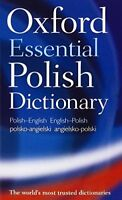 Oxford Essential Polish Dictionary-Oxford Dictionaries