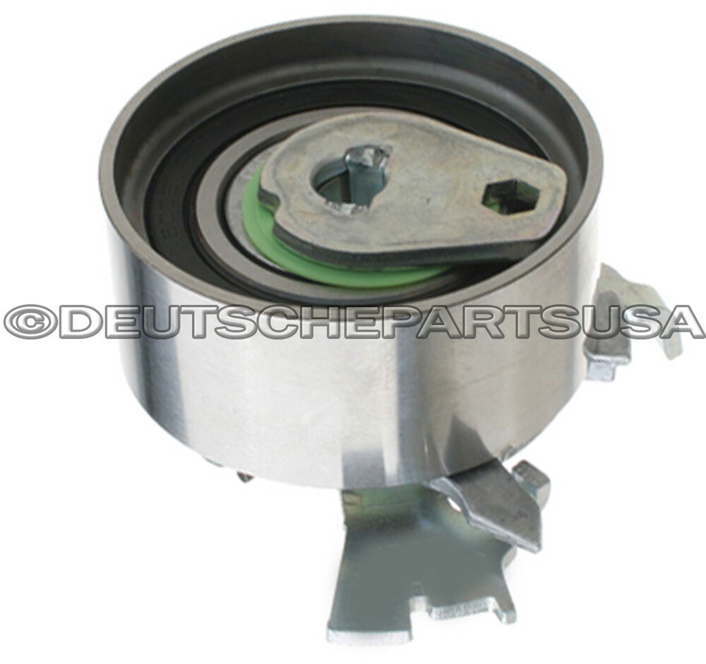 Engine timing belt tensioner pulley for daewoo isuzu l