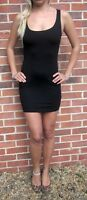 Bodycon Little Black Dress  8/10 12 14 16