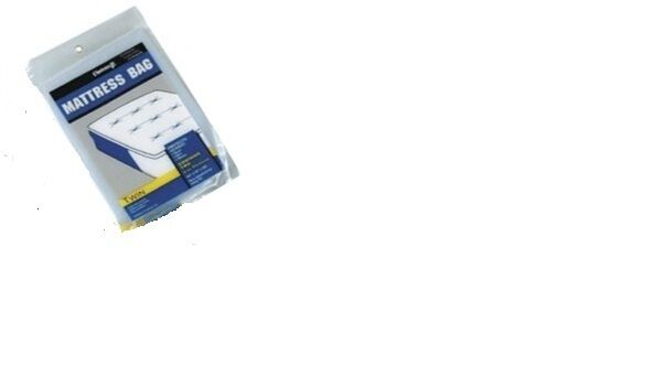Bed bug Mattress Disposal Bag NYC 2 Sizes Available