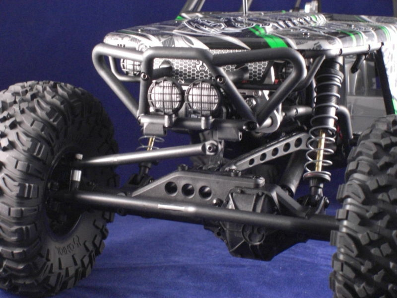 axial wraith rc crawler cms chassis mounted servo kit ebay. Black Bedroom Furniture Sets. Home Design Ideas
