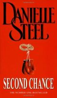 Second Chance-Danielle Steel