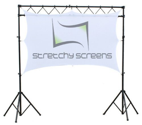 front screen projection The unique, textured surface of rose brand black-front 190 premium projection screen results in unusually high gain from a black medium full 55 wide bolt is 109 yards long rose brand 100 series premium projection screens are the highest quality custom pvc projection screens available ships on a roll.