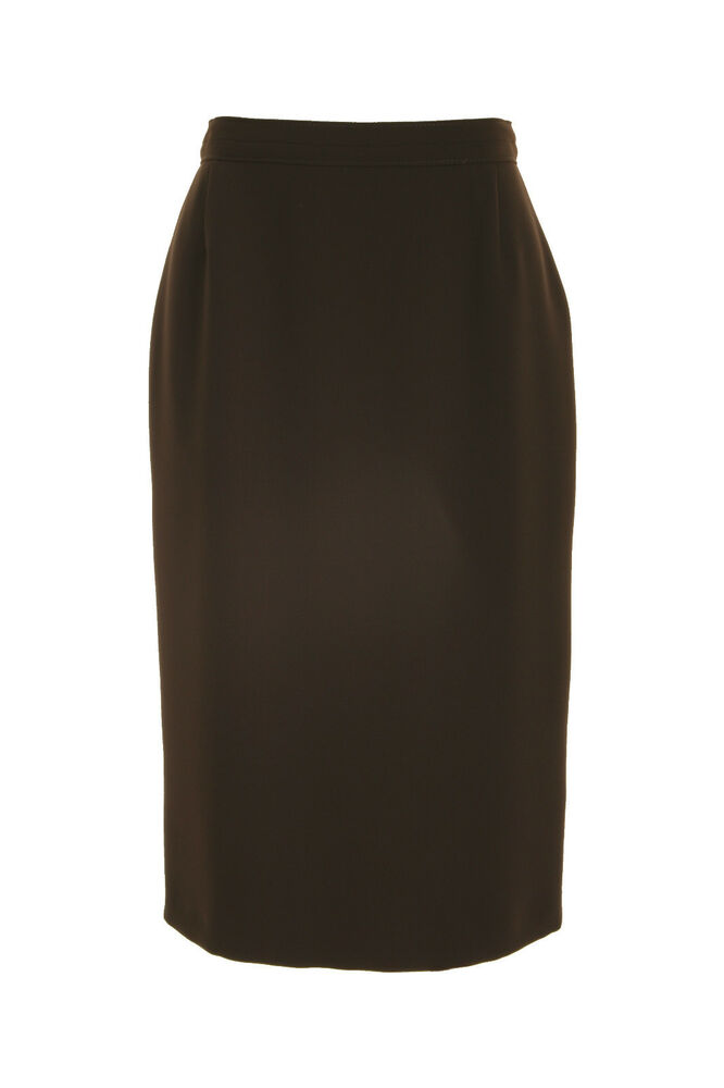 busy brown pencil skirt ebay