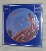 Rush: Hemispheres   (picture disc, new)