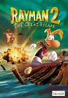 Rayman 2 - The Great Escape (PC, 1999)