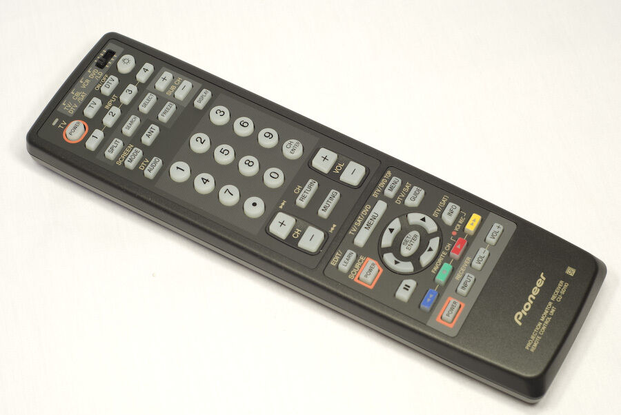 how to fix battery contacts in remote control