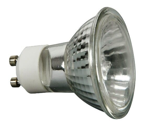 Q75mr16em Mr16 Halogen Light Bulb: Halogen Light Bulbs GU10 240V Or MR16 12V Lamps 20W 35W