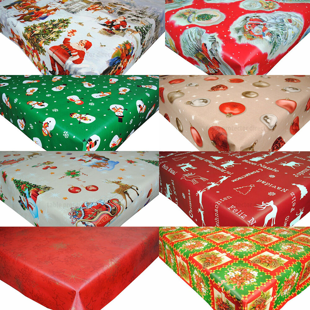 Vinyl Christmas Tablecloths Video Search Engine At
