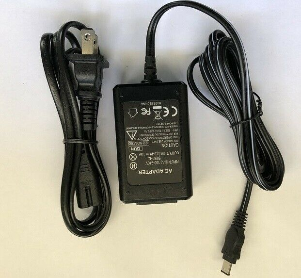 Sony Handycam Camcorder Hdr Fx1 Power Supply Ac Adapter