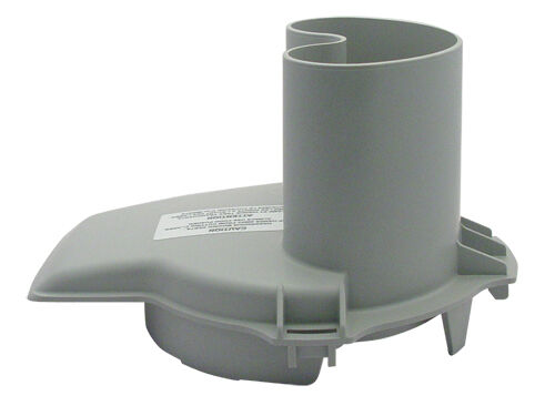 Continuous Feed Lid Fits Robot Coupe 101861 Commercial