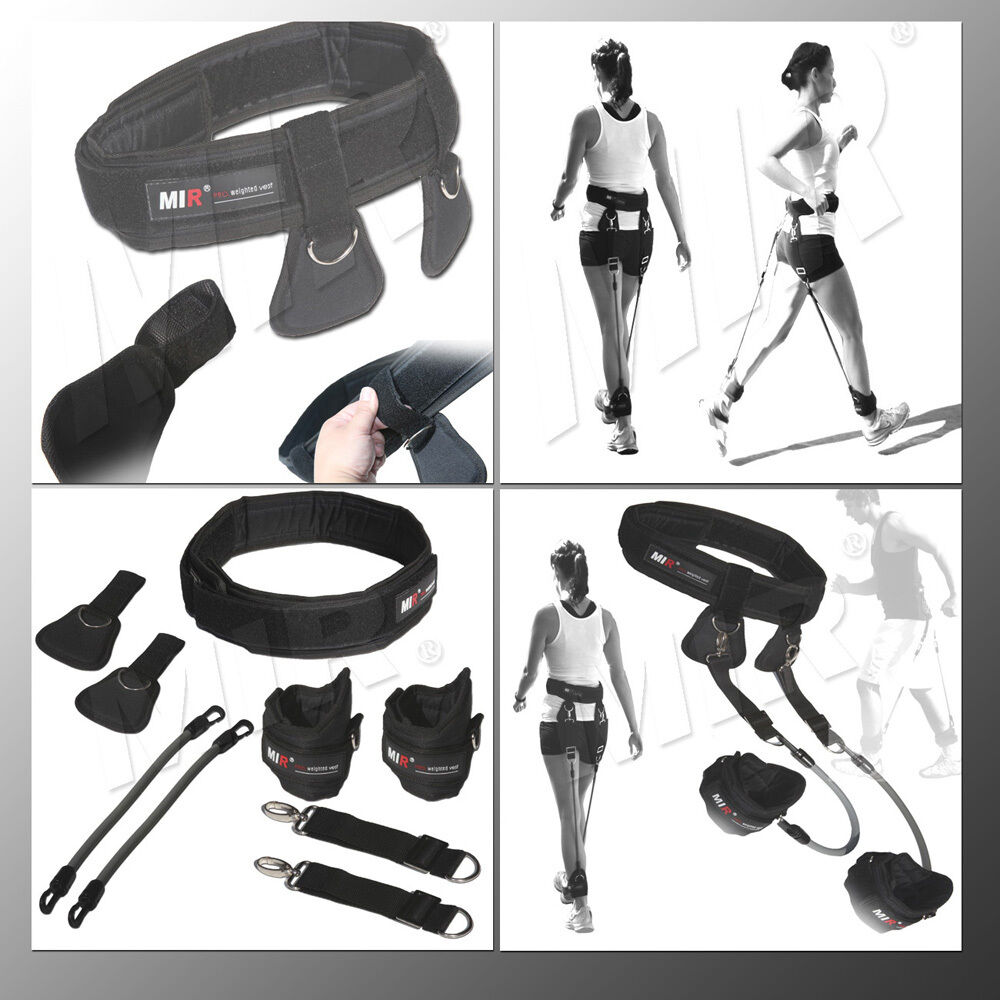 Ab Fitness Power Speed Resistance Band Workout Kits
