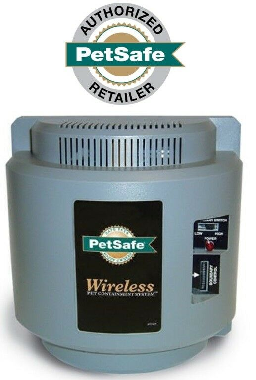 Petsafe If 100 Extra Transmitter For Wireless Pet Dog