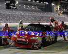 TONY STEWART 14 OFFICE DEPOT NASCAR PHOTO 8X10 PICTURE #to93h