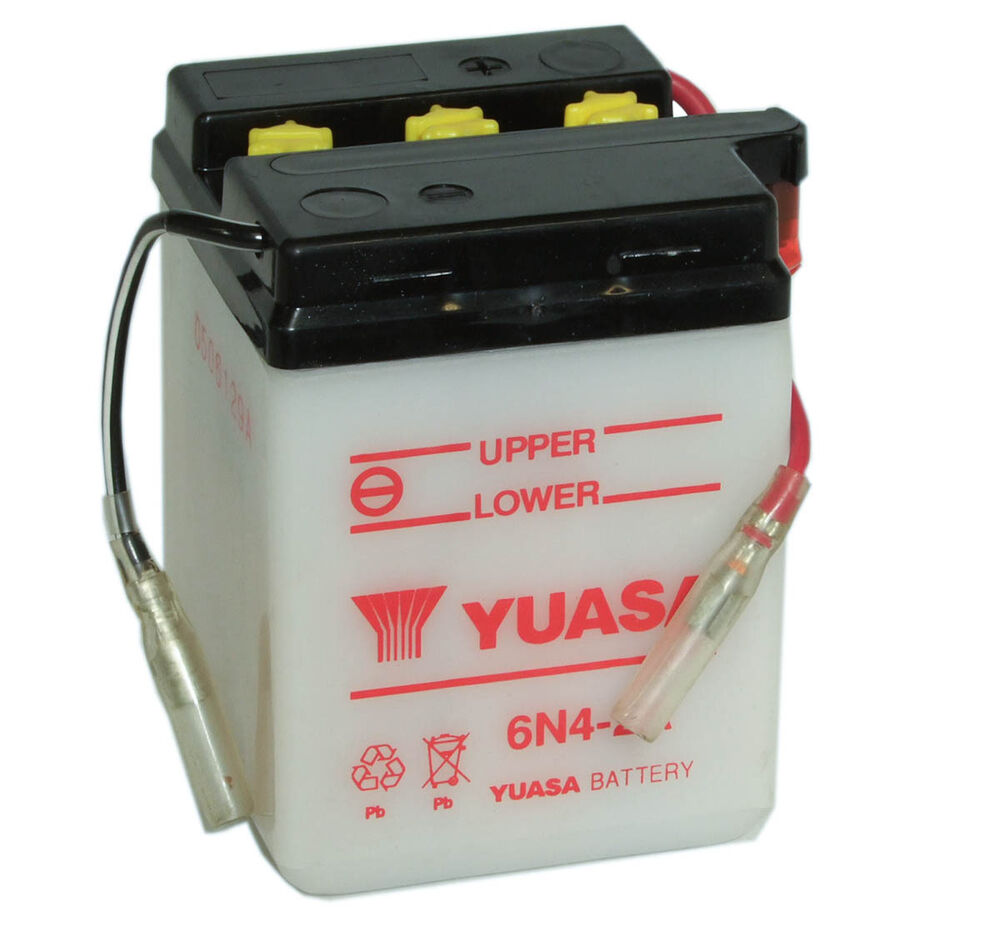 Yuasa Motorcycle Batteries Battery Shop Autos Post