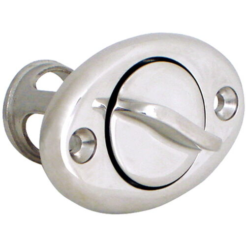 Screw Type Stainless Steel Drain Plug For Boats Fits 1 1 4 Inch Diameter Hole Ebay