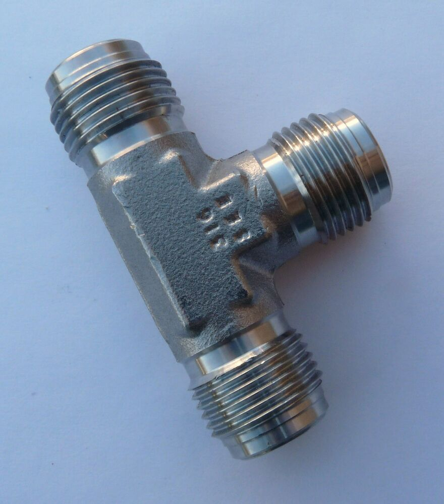 New swagelok stainless steel vcr face seal fitting union
