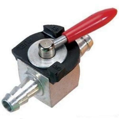 1 4 Quot Heavy Duty Fuel Gas Shut Off Valve Steel In Line Cut