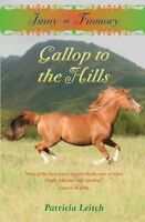 Gallop to the Hills (Jinny at Finmory)-Patricia Leitch