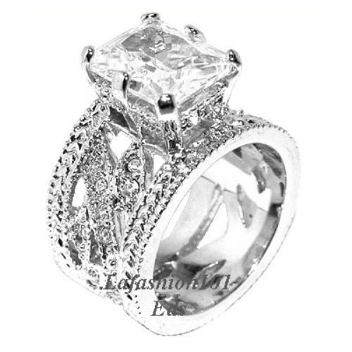 570ct Emerald Cut Heavy Wide Band Engagement Ring Size 5. Life Lockets. Green Opal Pendant. Gummy Rings. Red Emerald. Emporio Armani Watches. Sun Moon Pendant. Spinning Rings. Silver Bands