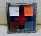 REVLON Multi-Use Palette, For Cheeks, Lips & Eyes, Brand New Sealed!