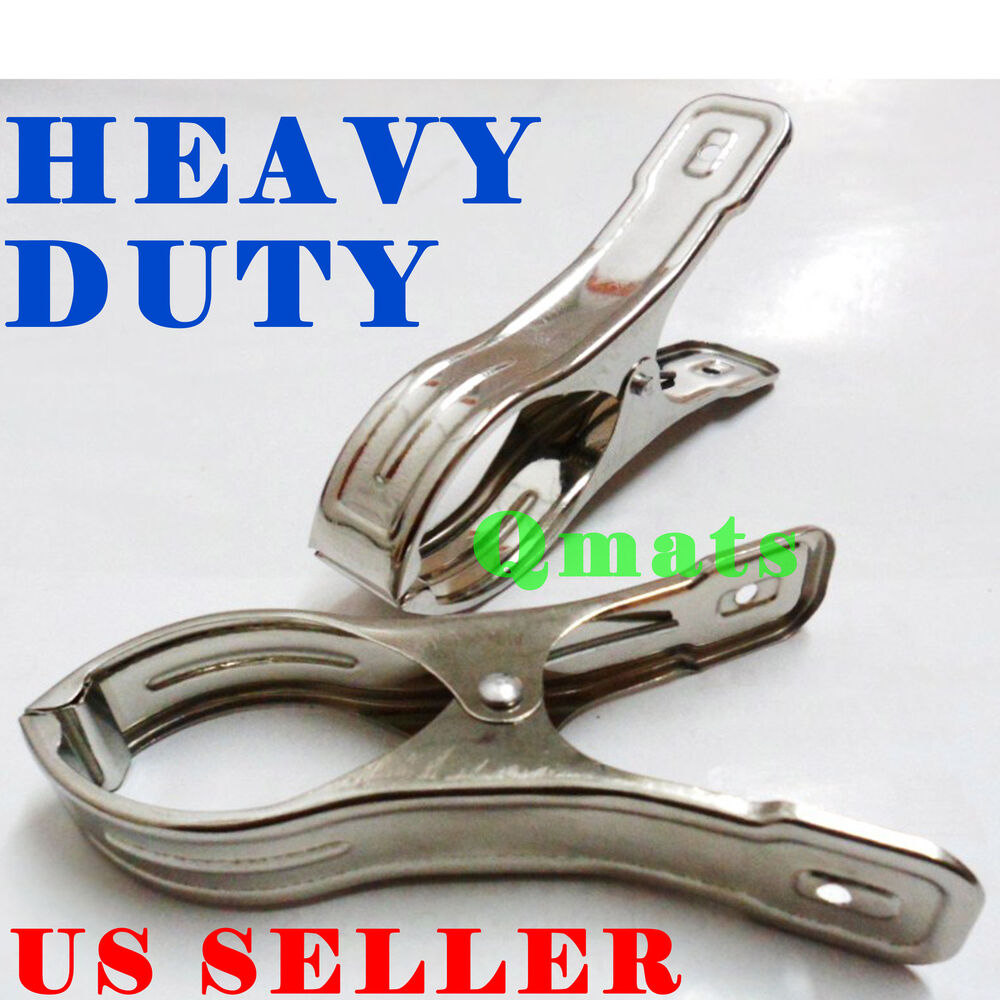 New large stainless steel heavy duty