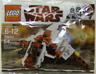 ATTACK SHUTTLE Star Wars Lego Promo Pack #30050 54pcs 2011