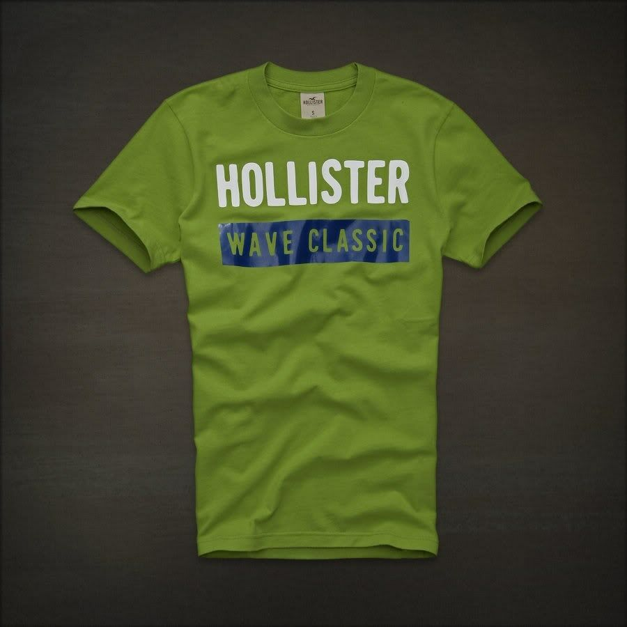 NWT Hollister Men's Graphic Muscle Tee M Medium Tshirt ...