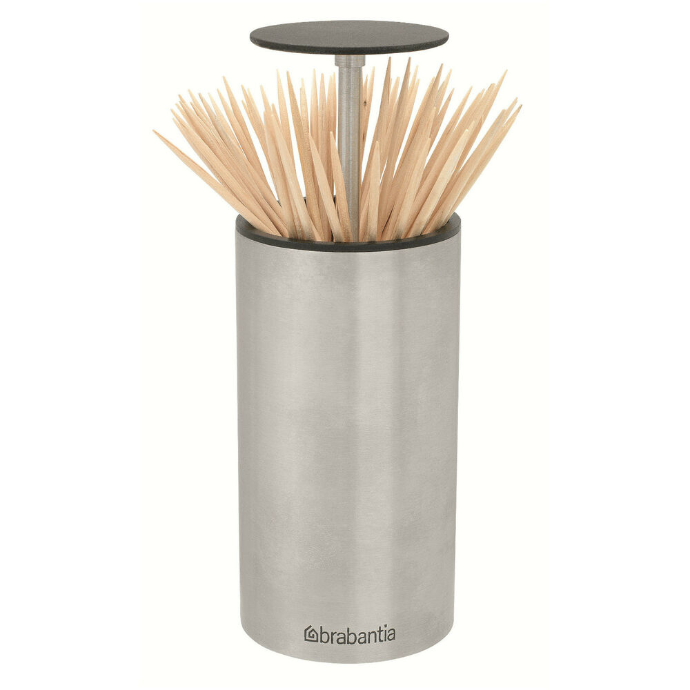 Brabantia Get Together Stainless Steel Soft Touch Pop Up