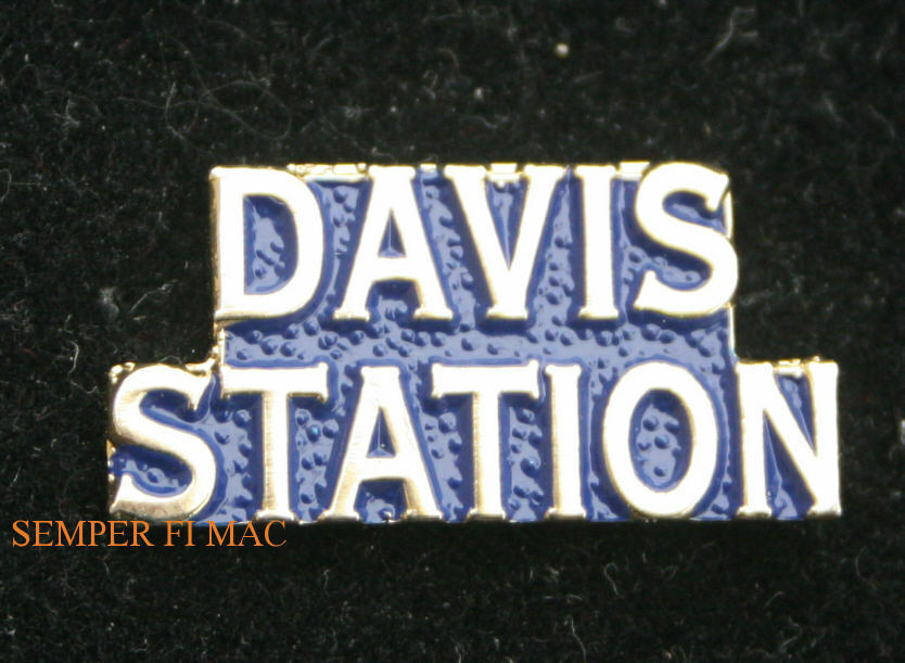 Davis station dating