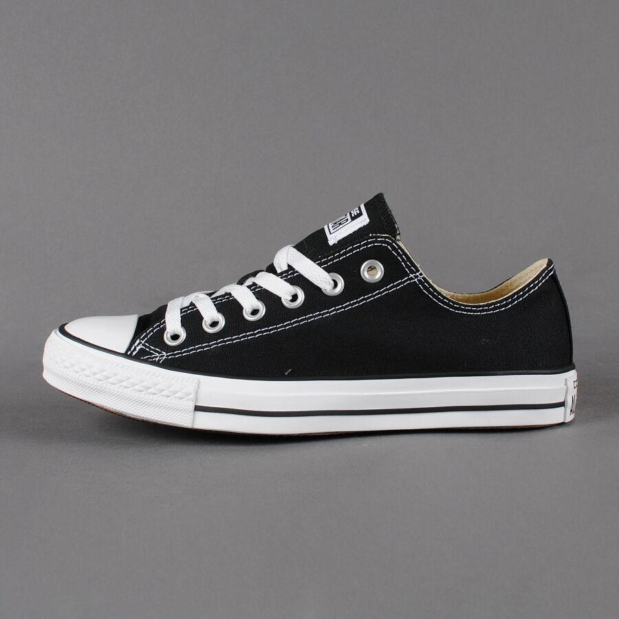 Tops low Converse black and white pictures photo