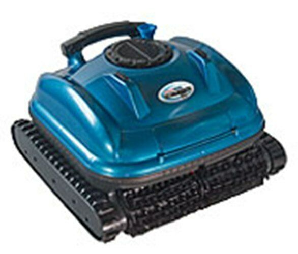 Smartpool Wall Scrubber Nc71 In Ground Robotic Pool