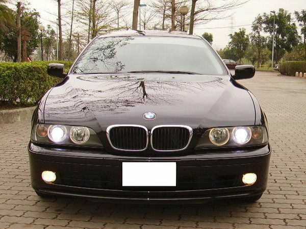 Mtec Xenon Hid Conversion Kit Bmw E39 525i 530i 540i 1996