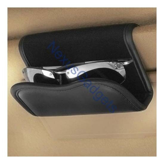 Best Sunglass Holder For Car