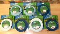 Shakespeare Fly Fishing Line 7 FLYLINE TYPES, Floating/Sinking WF/DT 6/8/9 F/S/I