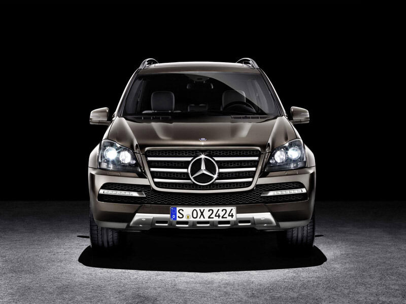 Mtec xenon hid conversion kit for mercedes benz x164 gl450 for Mercedes benz 2007 gl450 accessories