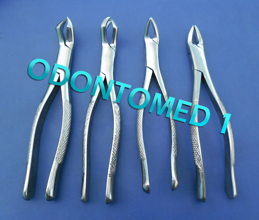 dental extracting forceps 88l - photo #18