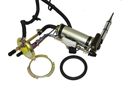 1987 1990 Jeep Cherokee New Fuel Pump Sending Unit Module