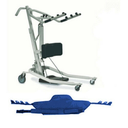 Hydraulic Medical Lift Chair : New invacare get u up hydraulic patient lift w free sling