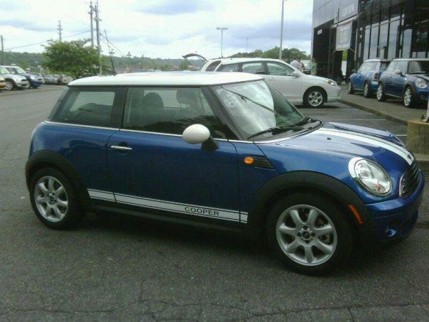 All Mini Cooper Clubman Countryman Quot Cooper Quot Side Stripes