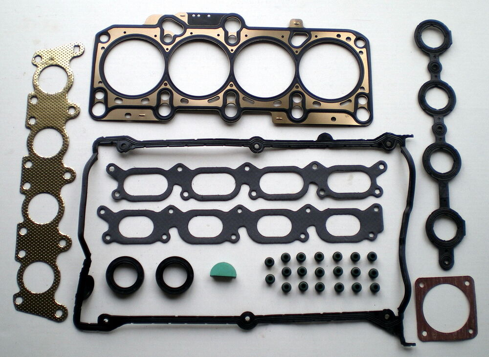 Service Manual Replace Head Gasket In A 1994 Audi 90