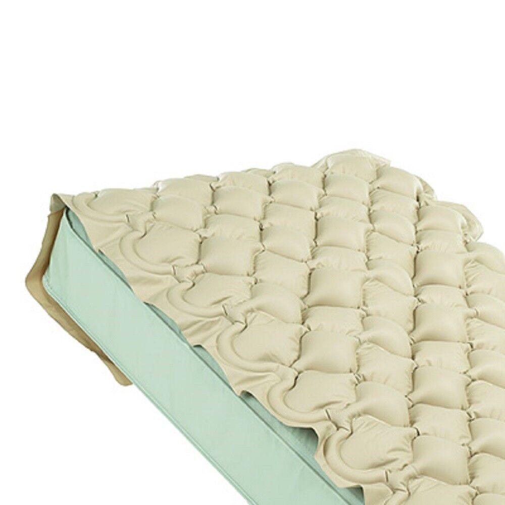alternating pressure hospital bed mattress air pad app w 88445