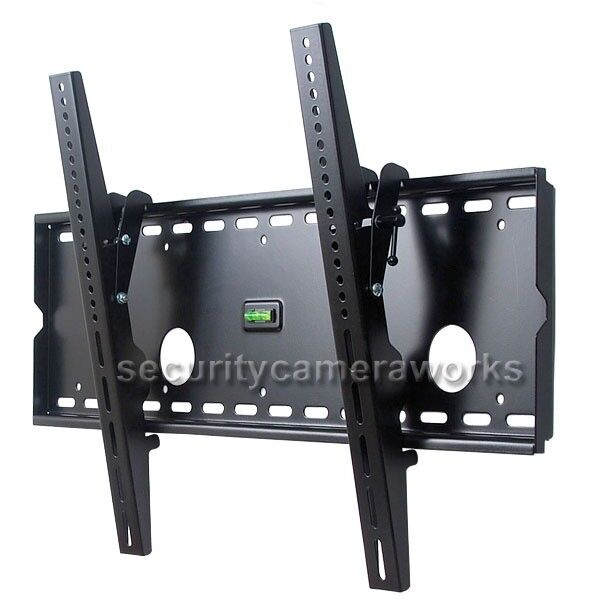 tilt tv wall mount for lg panasonic samsung sharp vizio 42 70 led lcd plasma bm8 791090670715 ebay. Black Bedroom Furniture Sets. Home Design Ideas