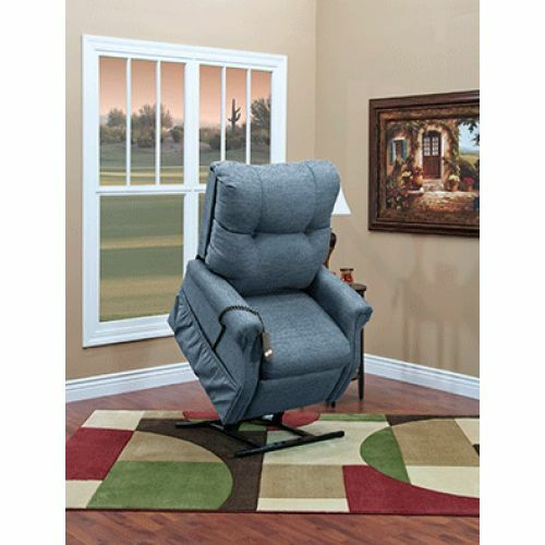 Med Lift 1153 Electric Liftchair Recliner Lift Chair Ebay