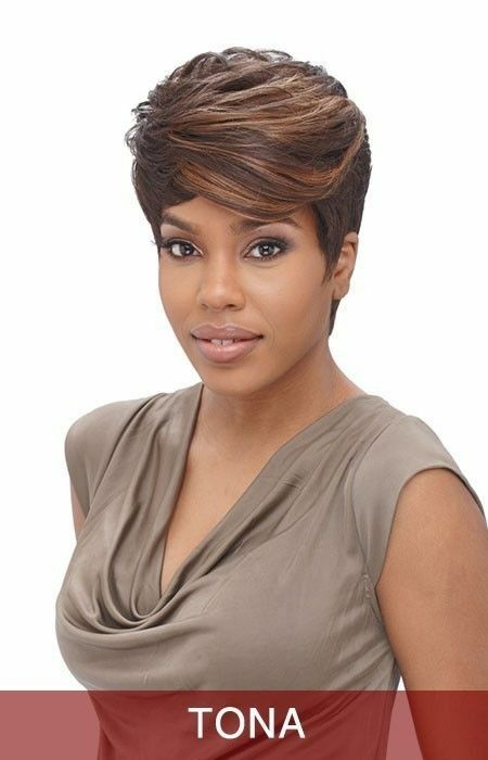 styling synthetic hair tona by fifth avenue collection synthetic wig 8297