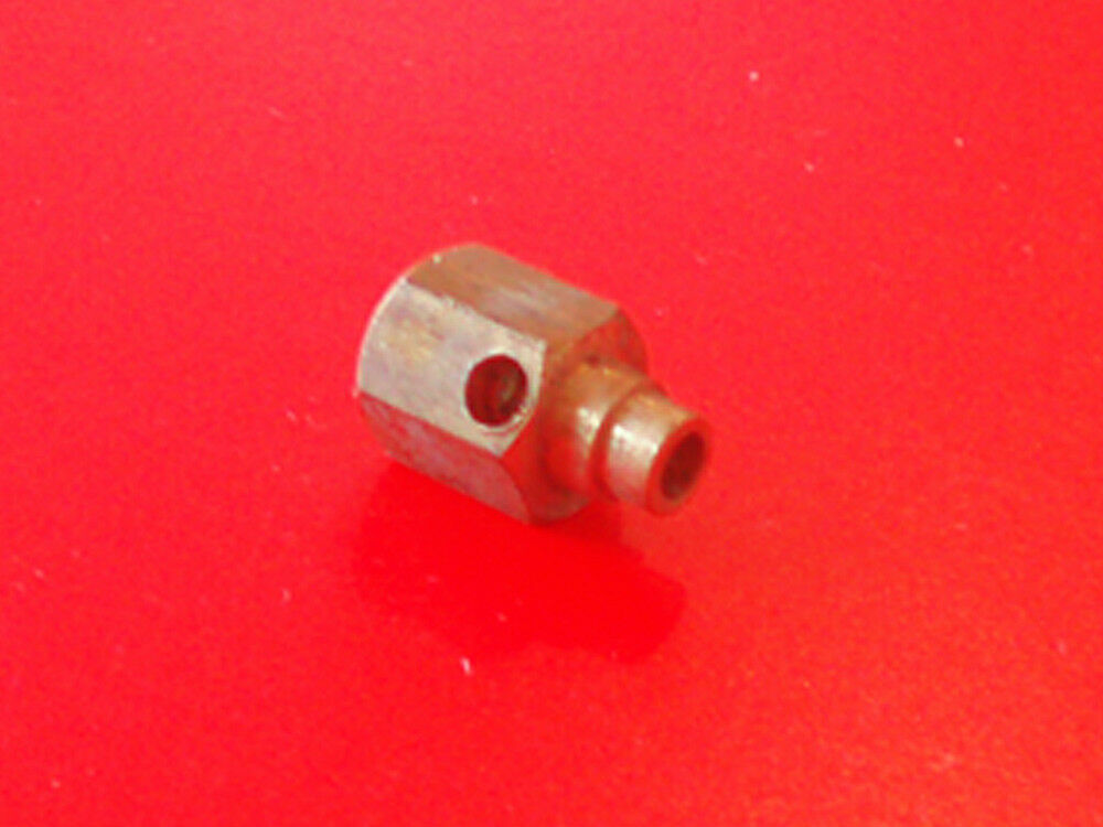 Bike Cable Lock >> RUPP (NOS) Throttle Cable Stop Clamp End Lock Roadster ...