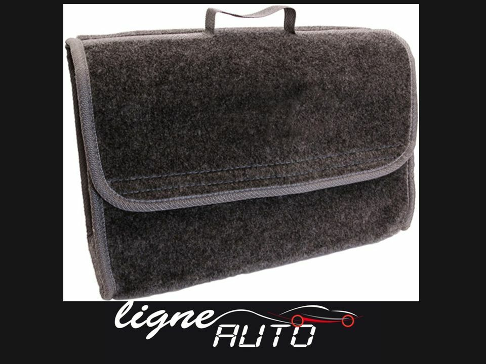 sac de rangement pour le coffre auto voiture caravane camping car ebay. Black Bedroom Furniture Sets. Home Design Ideas