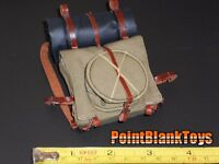 DID WWI FRENCH INFANTRY BACK PACK PASCAL DUBOIS 1/6 SCALE TOYS dragon